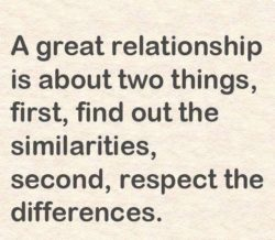 A-Great-Relationship