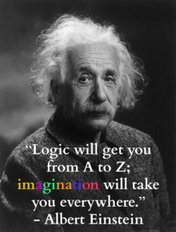 Logic Will Get You...