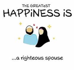 The Greatest Happiness...